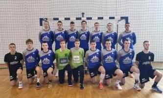 Juniorzy młodsi MKS Pałac Młodzieży Tarnów