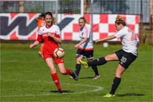 Piłka nożna - Tarnovia II – Prądniczanka II