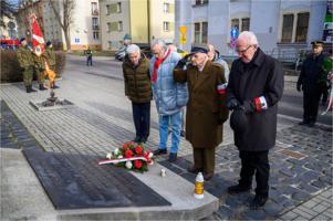 75. rocznica wyzwolenia Auschwitz (Oświęcim, Tarnów)