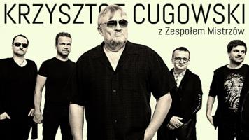 Cugowski plakat