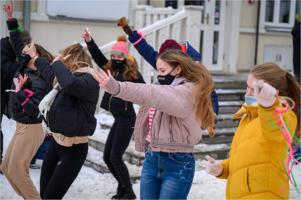 One Billion Rising Tarnów 2021