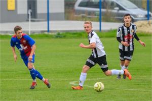Mecz piłki nożnej: Metal Tarnów - BKS Bochnia