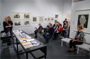 BWA - Dzień kobiet na wystawie – tematyczne oprowadzanie kuratorskie Joanny Egit-Pużyńskiej i Marii Świerżewskiej
