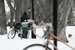 Pomóżmy bezdomnym