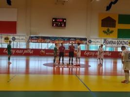 Przed meczem Mistrzostw Polski U-15 w futsalu: Unia Tarnów - Rekord Bielsko-Biała
