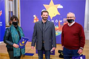 Rowerowa Stolica Polski – wręczenie nagród