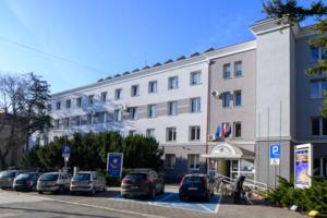 Budynek Urzędu Miasta Tarnowa