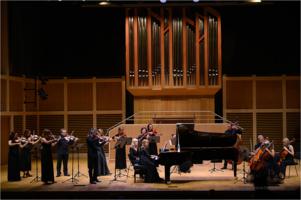Inauguracja sali koncertowej Zespołu Szkół Muzycznych