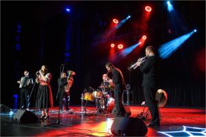 CSM - Muzyczne Tarasy -Balkansambe
