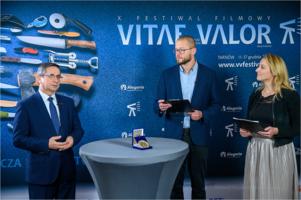 "Festiwal ,,Vitae Valor"" online"