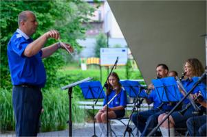 Koncert: Orkiestra Dęta Grupy Azoty