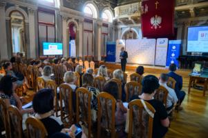 konferencja Pracownicze Plany Kapitałowe