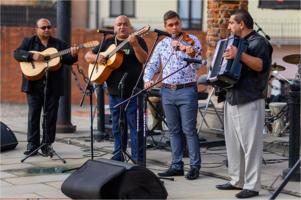 Galicjaner: Koncert Galicyjski