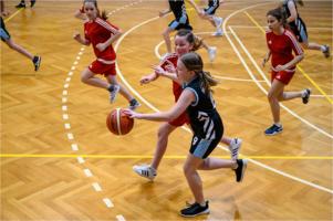 Puchar Tarnowa w koszykówce