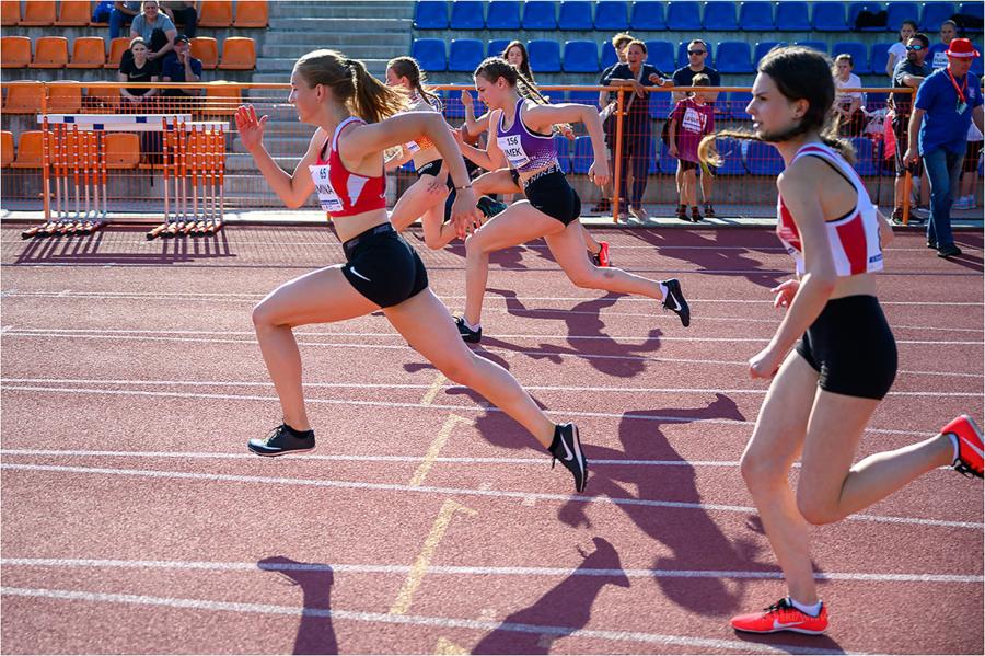 V Otwarte Mistrzostwa Tarnowa w lekkiej atletyce