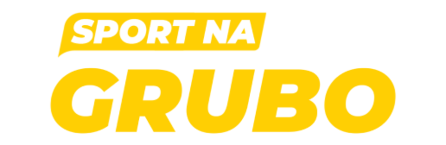 "Banner akcji ""Sport Na Grubo"""